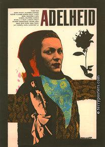 Film poster: Adelheid