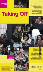 Film poster: Taking off