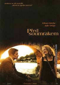Film poster: Před soumrakem