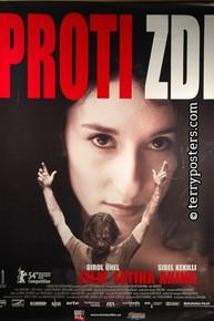 Film poster: Proti zdi
