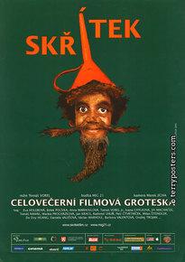 Film poster: Skřítek 1