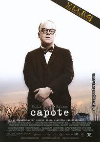 Film poster: Capote