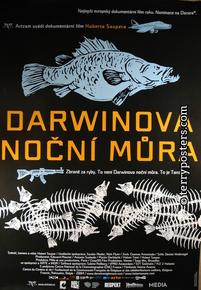 Plakát: Darwinova noční můra