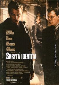 Plakát: Skrytá identita