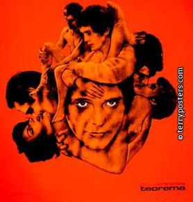 Plakát: Teoréma
