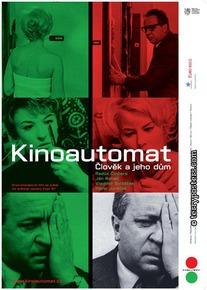 Plakát: Kinoautomat 8