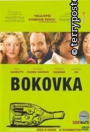 DVD: Bokovka