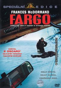 DVD: Fargo