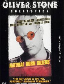 DVD: Takoví normální zabijáci