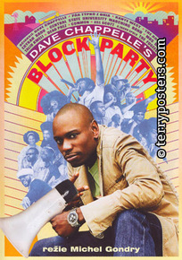 DVD: Block Party