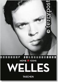 Kniha: Orson Welles (v anglickém jazyce)