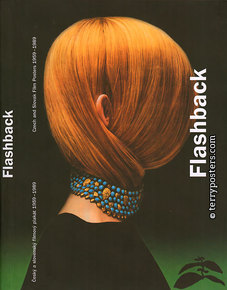 Book: Flashback - Best of Czech and Slovak Film Posters 1959-1989
