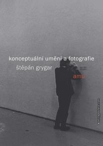 Kniha: Konceptuální umění a fotografie