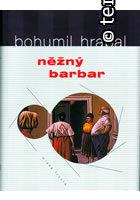 Book: Něžný barbar