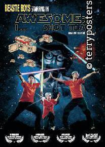 DVD: Beastie Boys, 50 kamer a 40 tisíc očí