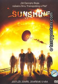 DVD: Sunshine