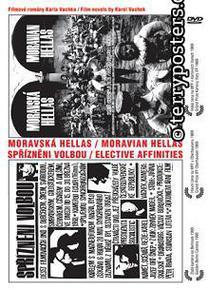 DVD: Moravská Hellas / Spřízněni volbou