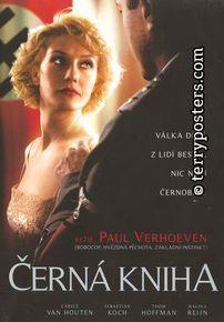 DVD: Černá kniha