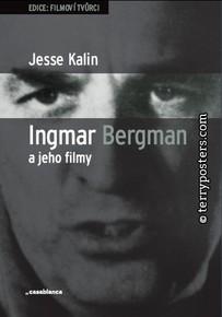 Kniha: Ingmar Bergman a jeho filmy