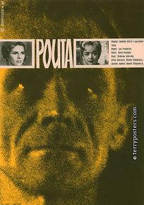 Film poster: Pouta