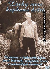 DVD: Lásky mezi kapkami deště
