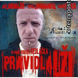 CD: Pravidla lži - OST (hudba k filmu)