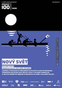 Plakát: Nový svět