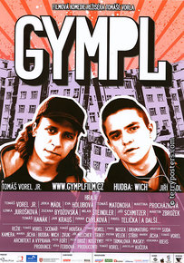 Film poster: Gympl