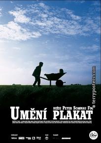 Film poster: Umění plakat