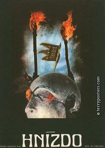 Film poster: The Nest