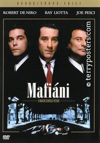 DVD: Mafiáni