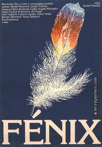 Film poster: Fénix
