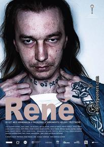 Film poster: Rene