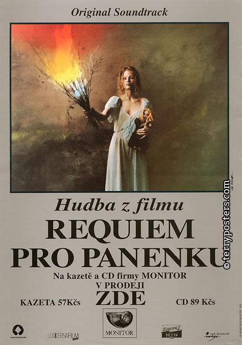 Výsledek obrázku pro foto olser renč Requiem pro panenku