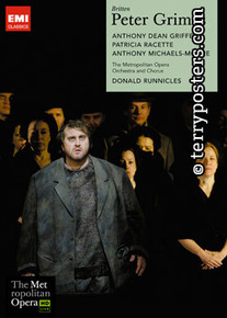 DVD: Peter Grimes