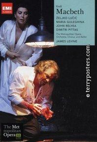 DVD: Macbeth