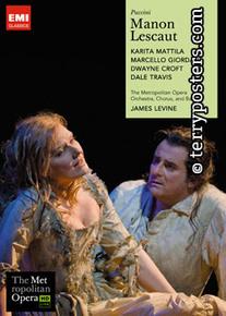 DVD: Manon Lescaut