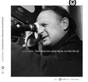 Kniha: Kameraman Stanislav Szomolányi