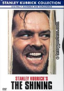 DVD: The Shining