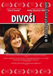 DVD: Divoši
