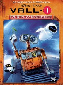 DVD: Vall-I