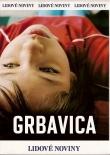 DVD: Grbavica - papírový obal