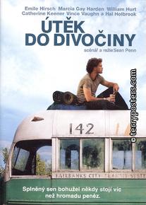DVD: Útěk do divočiny