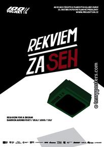 Film poster: Requiem for a dream