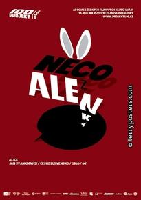 Film poster: Alice 06