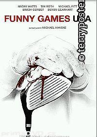 DVD: Funny games USA