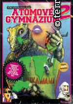 DVD: Atomové gymnázium 2