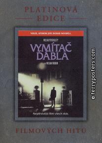 DVD: Vymítač ďábla
