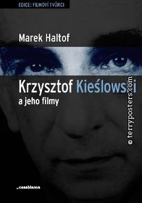 Kniha: Krzysztof Kieslowski a jeho filmy
