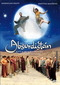 DVD: Absurdistán